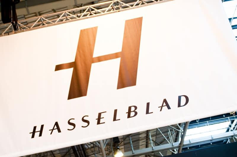 Hasselblad at Focus on Imaging 2013 at Birmingham NEC