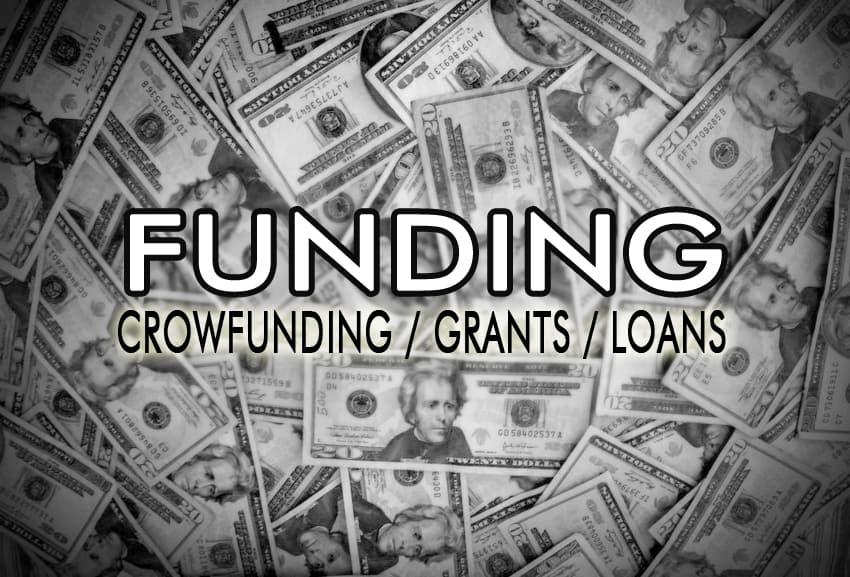 Film Funding: Crowdfunding