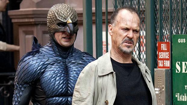 Michael Keaton, Birdman.