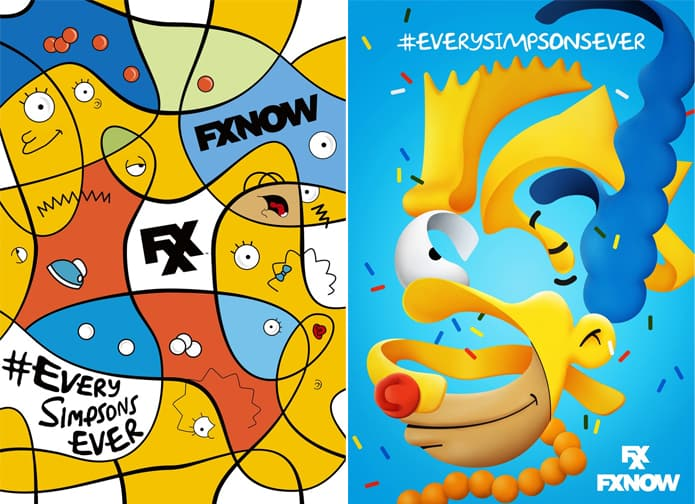 everysimpsonsever-poster