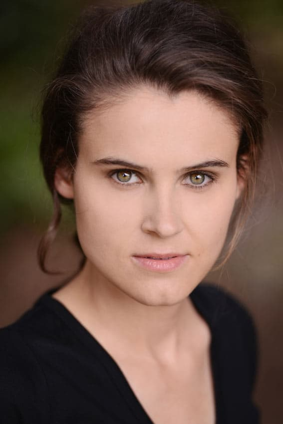Actor Headshot Reviews – Aimee Spinks Photography